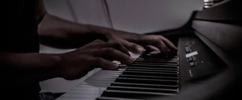Live Piano Concert in Independent Studios